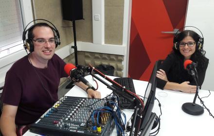 Estudios Radio Nova